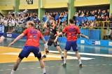 Losy meczu Energa Wybrzeże Gdansk - SPR Stal Mielec ważyły się do samego końca. O wyniku decydowały rzuty karne!