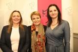 Wiceprezydentki już pracują - Joanna Skrzydlewska i Małgorzata Moskwa-Wodnicka objęły nowe stanowiska