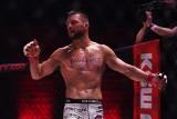 Mateusz Gamrot podpisał kontrakt z UFC! Poznaliśmy pierwszego rywala Gamera