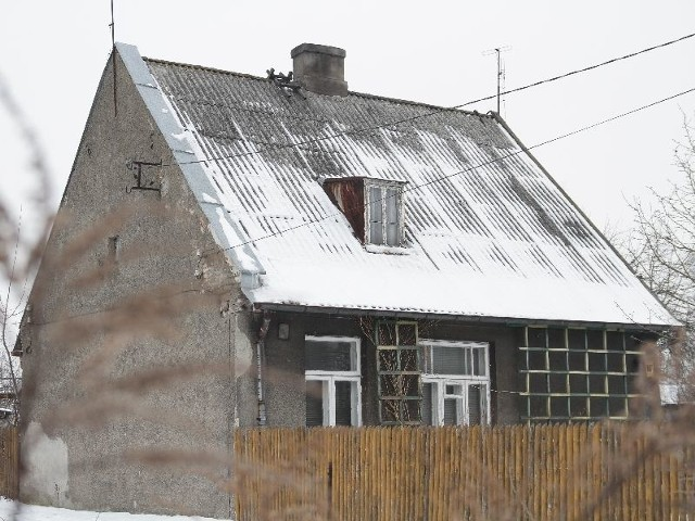 W lutym już było wiadomo, ze dom przy Piasta 117 będzie rozebrany