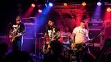 Farben Lehre, Closterkeller, The Analogs i Orbita Wiru zagrają Punky Reggae live 2020 w klubie Gwint (zdjęcia)
