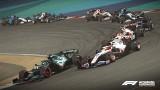 Zobacz statystyki kierowców w grze F1 2021. Verstappen nie odstaje od Hamiltona