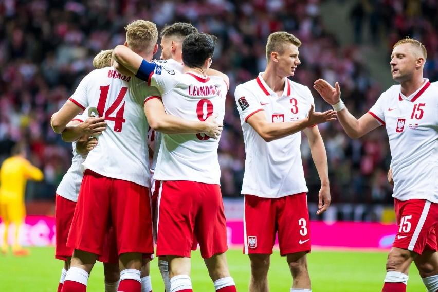 Co się działo w szatni Polaków po meczu z Albanią? Prezes PZPN pokazał nagranie