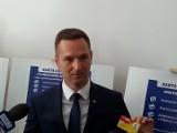 Wybory samorządowe w Łodzi. Druga obietnica Waldemara Budy, kandydata na stanowisko prezydenta Łodzi.