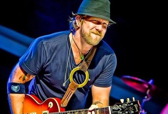Devon Allman zagra w poznańskim klubie Blue Note 13 września