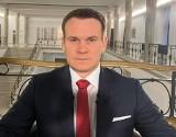 Szokująca przemiana europosła Dominika Tarczyńskiego. Poznałbyś go? (ZDJĘCIA)