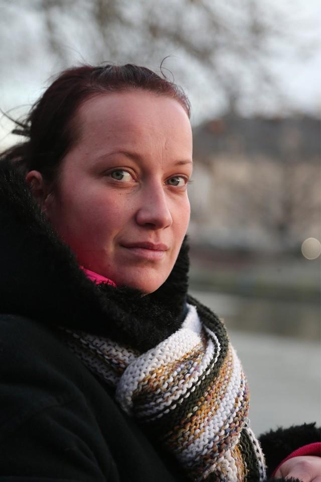 Agnieszka Szewczyk zamierza walczyć o swoje prawa. Ma nadzieję, że będzie mogła wrócić do mieszkania chronionego