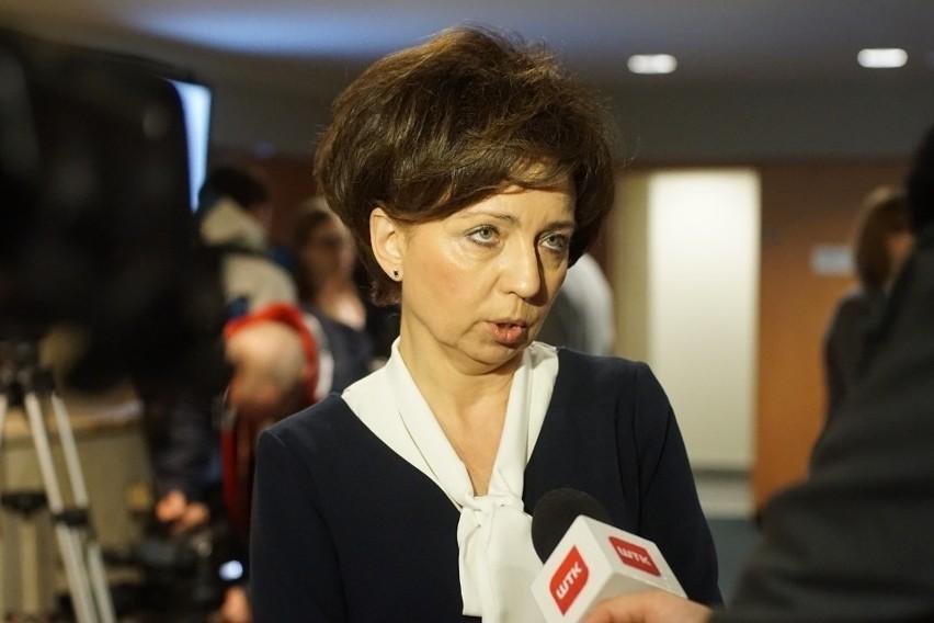 okręg kalisko-leszyński 25 695 głosów