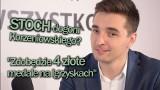 Magazyn Sportowy24. Marek Plawgo: Sport potrzebuje takich bohaterów i wzorców do naśladowania jak Kamil Stoch [WIDEO]