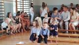 Andrzejewo. Przedszkolaki rozpoczęły rok szkolny, 30.08.2019. Byli też rodzice, dziadkowie i goście. Zobaczcie zdjęcia