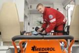 Nasze Dobre 2011. Transport Medyczny Ciupak Bydgoszcz - 3. miejsce w głosowaniu SMS-owym