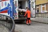 Nadal nie ma porozumienia pomiędzy ratownikami z karetek a szpitalem w Grudziądzu