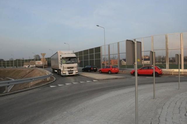 Od środy kierowcy mogą już jeździć wiaduktem nad obwodnicą Opola.