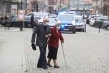 Korpus Wsparcia Seniorów już działa? W Szczecinie ponad 60 zgłoszeń w weekend