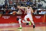 Mike Taylor po meczu Polska - Hiszpania: Graliśmy o marzenia, chcieliśmy, aby spełniły się nasze sny