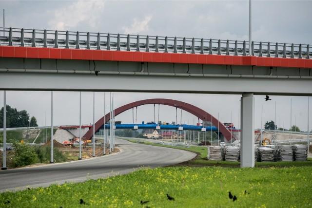 Pod Niepołomicami ruszy budowa nowego węzła autostradowego