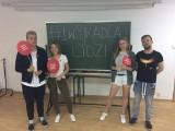 W akcję poszukiwania dawcy szpiku dla nauczycielki z Sopotu zaangażowali się uczniowie i nauczyciele