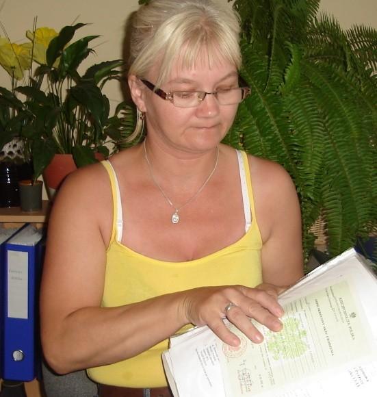 Katarzyna Eljasz z Żabowa chce, by lekarz z pyrzyckiego szpitala w końcu poniósł karę. – Od śmierci syna minęły prawie 3 lata, a sprawa tkwi w jednym punkcie – mówi kobieta.