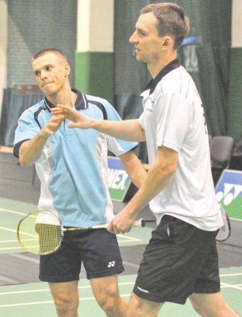 36-letni Robert Mateusiak (z lewej) i o rok młodszy Michał Łogosz nie zamierzają kończyć karier. Jeżeli zdrowie pozwoli, chcą pojechać do Brazylii na swoje piąte igrzyska