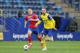 Oceniamy piłkarzy Arki Gdynia po przegranym finale Fortuny Pucharu Polski