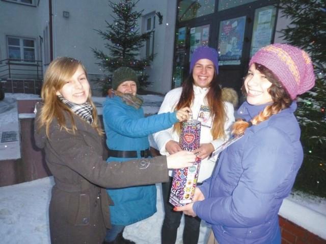Wielka Orkiestra Świątecznej Pomocy grała także u nas