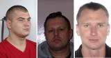 Poszukiwani przez policję w województwie łódzkim! Za co są poszukiwani? Jak wyglądają przestępcy poszukiwani w Łódzkiem? 11.05.2021