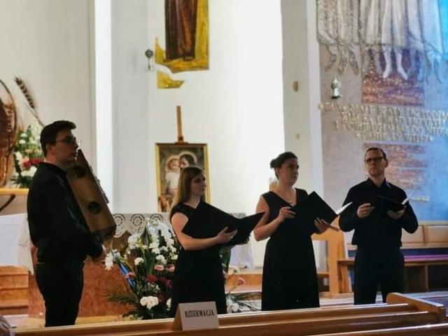 W sobotę, 7 sierpnia, w kościele w Strzelinie wystąpi Schola Cantorum Thorunensis