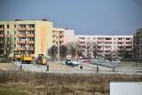 W Radomiu powstanie drugi Kaufland. Ruszyły prace na placu budowy. Zobacz zdjęcia