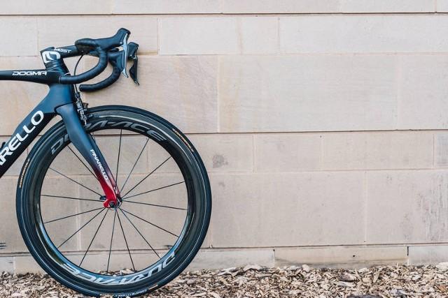 Po miesiącu odnaleziono rower, który ukradł mieszkaniec Wąbrzeźna
