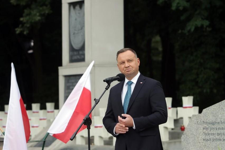 Andrzej Duda ma koronawirusa. Przebywa na kwarantannie ...