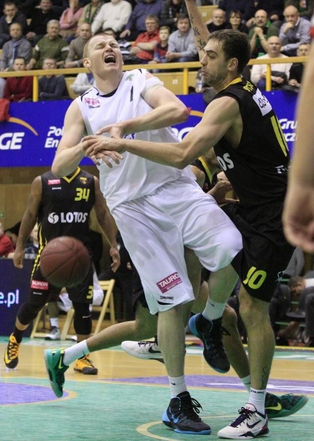 Marcin Stefański atakuje Damiana Kuliga