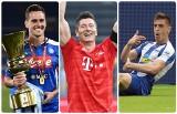 Nie tylko Robert Lewandowski. Najskuteczniejsi Polacy w ligach zagranicznych [TOP 10]