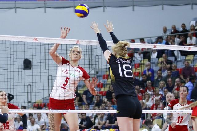 Polska - Niemcy, Liga Narodów, Stegu Arena Opole, 22.05.2019.