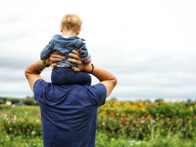 Urząd Statystyczny w Rzeszowie zbadał jaki jest podkarpacki ojciec.