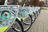 Zmiany w Lubelskim Rowerze Miejskim. Kara za jazdę na bagażniku