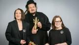 Złote i Srebrne Lwy festiwalu filmowego w Gdyni dla łódzkich koprodukcji