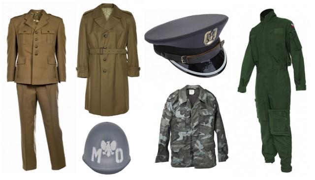 Wojsko Polskie wyprzedaje swoje magazynowe zasoby. Na stronie internetowej Agencji Mienia Wojskowego można znaleźć wiele ciekawych przedmiotów. Tym razem skupiamy się na umundurowaniu. Można tu kupić niemal wszystko: od bielizny, kalesonów, przez przeróżne elementy, jak koszule, bluzy, spodnie, płaszcze, po pełne umundurowanie. Sprawdźcie!Sprawdźcie na kolejnych slajdach >>>
