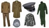 Wojsko wyprzedaje mundury. Możesz ubrać się od stóp do głów [ZDJĘCIA] [8.03.2021]