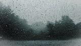 Zimny i mokry weekend w woj. lubelskim. Nadchodzą burze i ochłodzenie. W nocy możliwe przymrozki