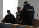 Radom. Zabójstwo Danuty Wielochy. Piotr W. konsekwentnie nie przyznaje się do zabójstwa żony. Co nowego w sprawie?
