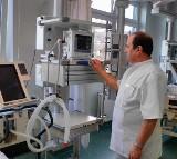 Szpital Śląski dostał sprzęt od Wielkiej Orkiestry Świątecznej Pomocy
