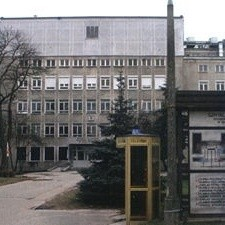 Przyjęcia na oddział dyrekcja szpitala wstrzymała już 28 listopada