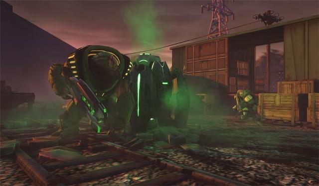 XCOM: Enemy UnknownXCOM: Enemy Unknown. Obcy na Windows XP nie działają