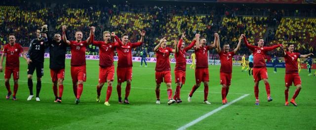 Po zwycięstwie nad Rumunią, polscy piłkarze objęli prowadzenie w grupie eliminacji mistrzostw świata w Rosji.