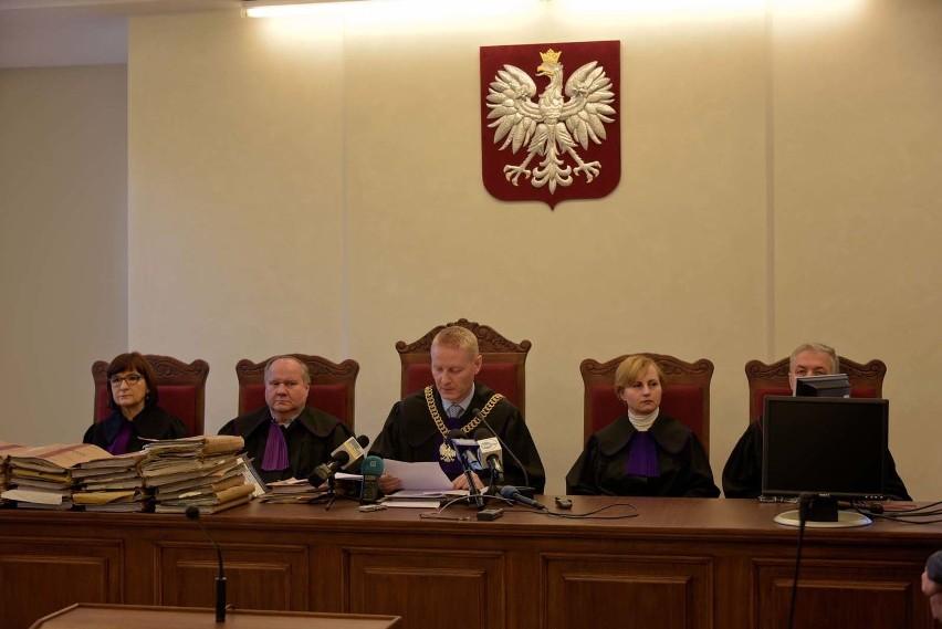 Oskarżeni o zabójstwo Agnieszki Michniewicz z Sokółki...