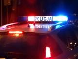 Śmiertelne potrącenie rowerzysty w Niepruszewie. Sprawca uciekł z miejsca wypadku