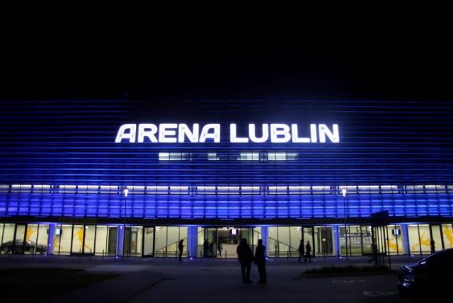 Lublin będzie gospodarzem Euro 2017 do lat 21