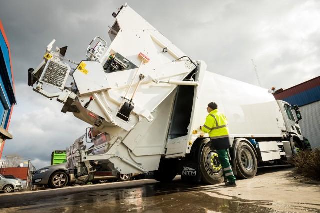 Bydgoska spółka ProNatura przyjmuje do spalarni śmieci odbierane przez toruńskie MPO