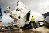 Spór w zawieszeniu. Bydgoska spalarnia przyjmuje śmieci z Torunia i okolicy