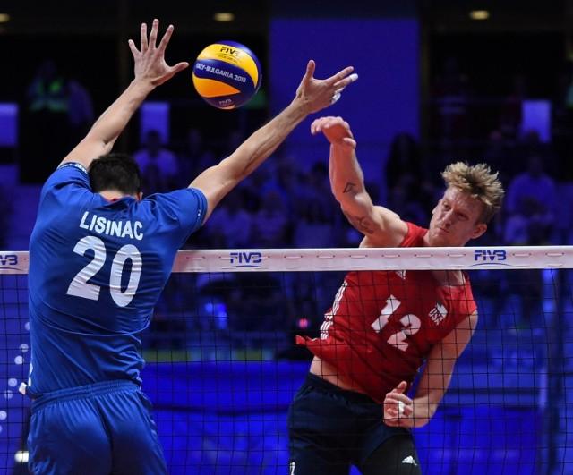 Reprezentacje Serbii i Stanów Zjednoczonych to dwie drużyny, które przegrały z Polakami w trakcie mistrzostw świata.